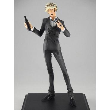 One Piece - Figurine Trafalgar Law Ichiban kuji