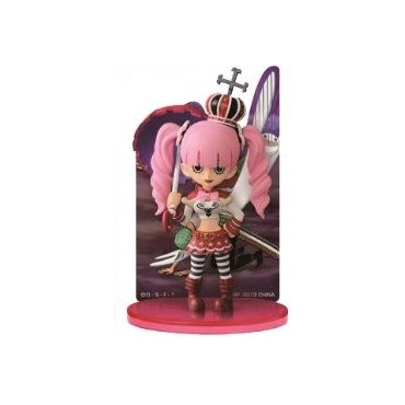 One Piece - Figurine Perona Ichiban Kuji Girls Collection Lot J