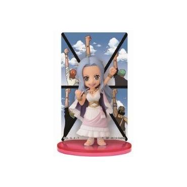 One Piece - Figurine Vivi Ichiban Kuji Girls Collection Lot J