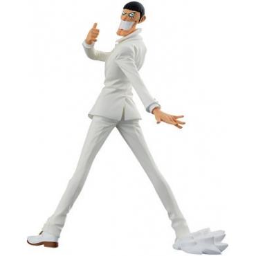One Piece - Figurine Bon Clay Creator X Creator Couleur Blanc