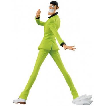 One Piece - Figurine Bon Clay Creator X Creator Version Vert