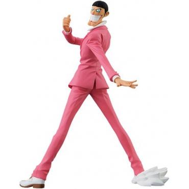 One Piece - Figurine Bon Clay Creator X Creator Version Rose
