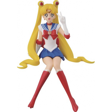 Sailor Moon - Figurine Sailor Moon Break Time