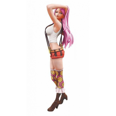 One Piece - Figurine Jewelry Bonney Glitter And Glamour
