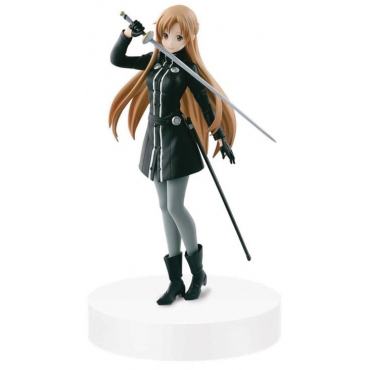 Sword Art Online - Figurine Asuna Ordinal Scale SQ Collection version B