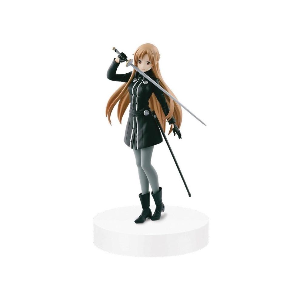 Sword Art Online - Figurine Asuna Ordinal Scale SQ Collection version B