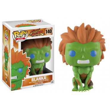 Street Fighter - POP Blanka