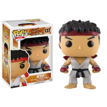 Street Fighter - POP Ryu