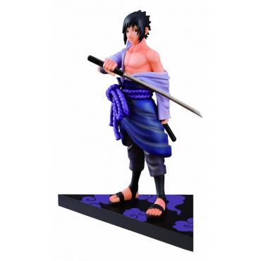 Naruto - Figurine Sasuke Shinobi Relation Vol.2