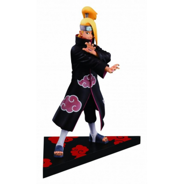 Naruto - Figurine Deidara Shinobi Relation Vol.2