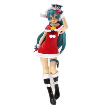 Vocaloid - Figurine Hatsune Miku Christmas