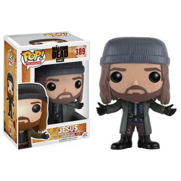 The Walking Dead - POP Jesus