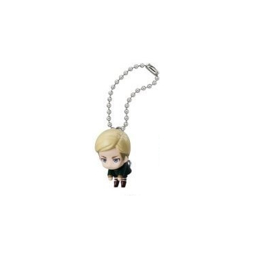 Attack On Titan - Strap Erwin Smith 2