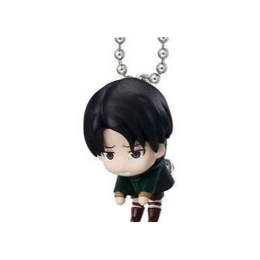 Attack On Titan - Strap Levi Rivaille