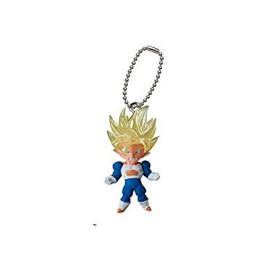 Dragon Ball Z - Strap Goku SSJ UDM Burst 15
