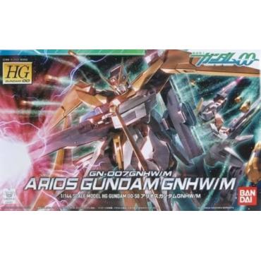 Gundam - Arios Gundam Gnhwim 1/144