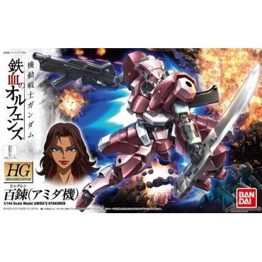 Gundam - Maquette Hiaruken HG Iron Blooded Orphans