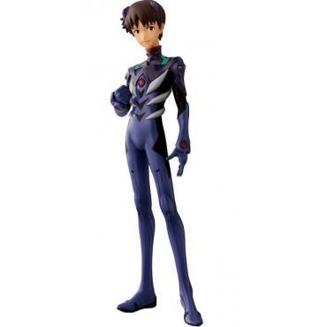 Evangelion - Figurine Shinji Shoikari Ichiban Kuji Lot A