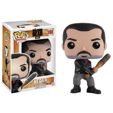 The Walking Dead - POP Negan
