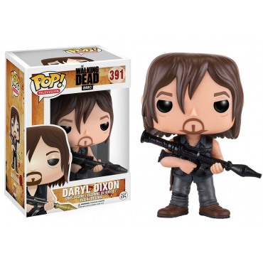 The Walking Dead - POP Daryl Dixon