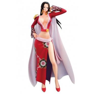 One Piece - Figurine Boa Hancock Ichiban kuji Girls Collection
