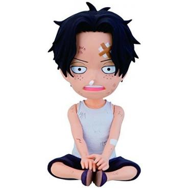 One Piece - Figurine Ace Cry Heart