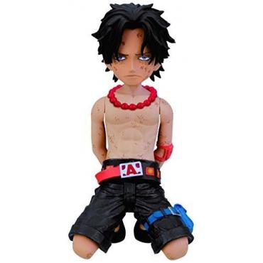 One Piece - Figurine Ace Cry Heart Vol.2
