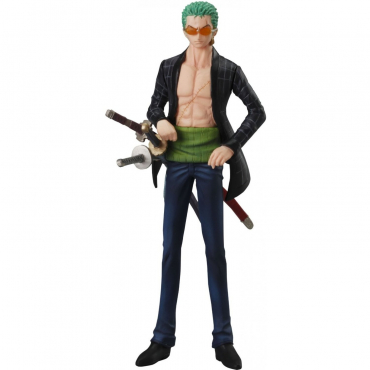 One Piece - Figurine Zoro Roronoa Styling Special Film Z