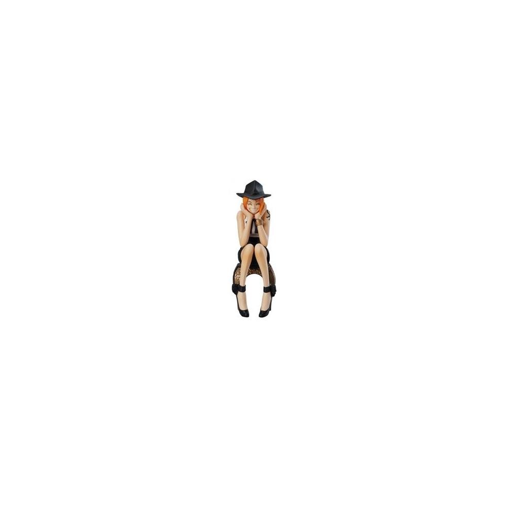 One Piece - Figurine Nami Super Styling
