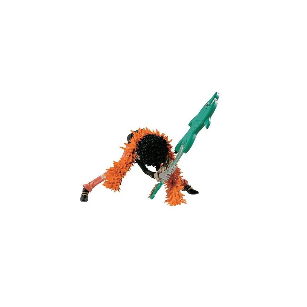 One Piece - Figurine Brook Creator X Creator