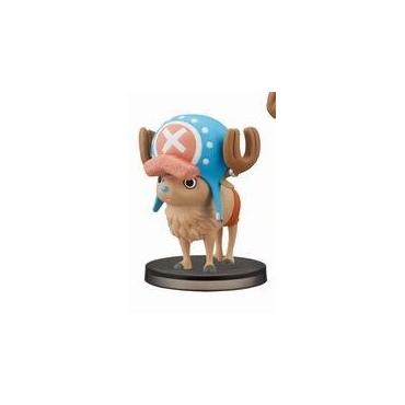 One Piece - Figurine Chopper WCF FZ014