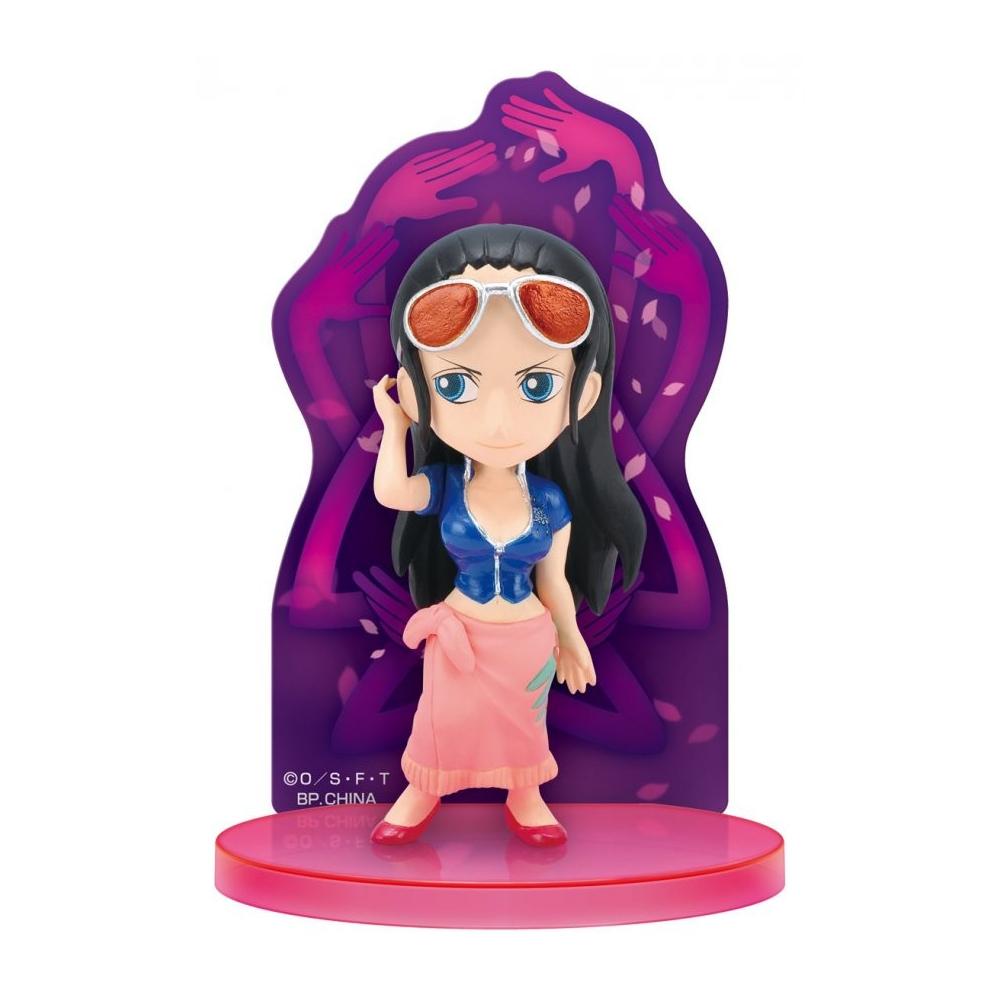 One Piece - Figurine Robin Ichiban Kuji Girls Collection Lot I
