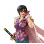 One Piece - Figurine Tashigi Scultures