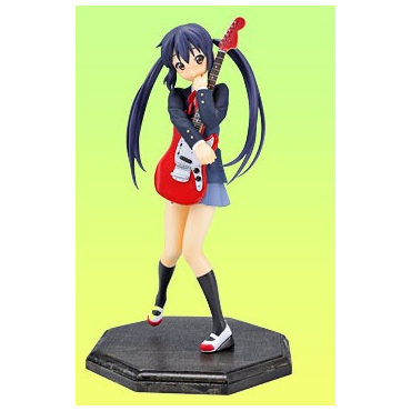 K-on! - Figurine Azusa Premium