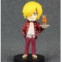 One Piece Film Z - Figurine Sanji WCF FZ005