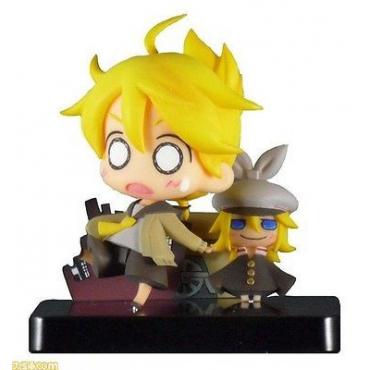 Vocaloid - Figurine Len Vignette Vol.2