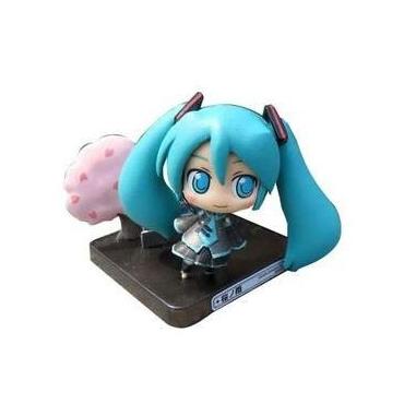 Vocaloid - Figurine Hatsune Miku Vignette