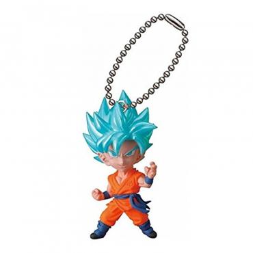 Dragon Ball Z - Strap Goku Super Saiyan God UDM The Birst 19