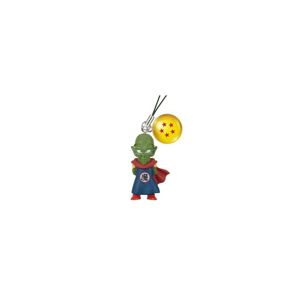 Dragon Ball - Strap Piccolo Gashapon 6