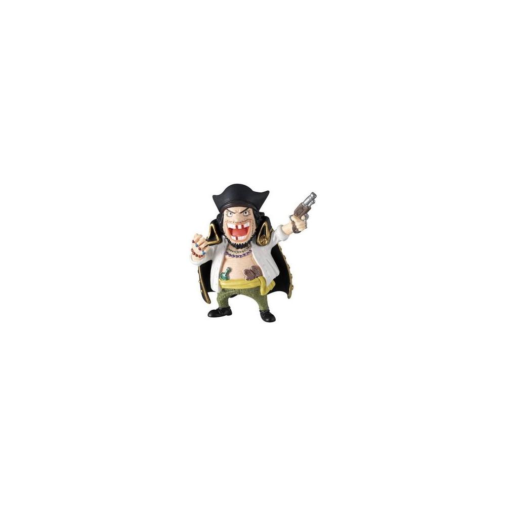 One Piece - Figurine Teach Bandai Collection