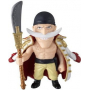 One Piece - Figurine Barbe Blanche Bandai Collection