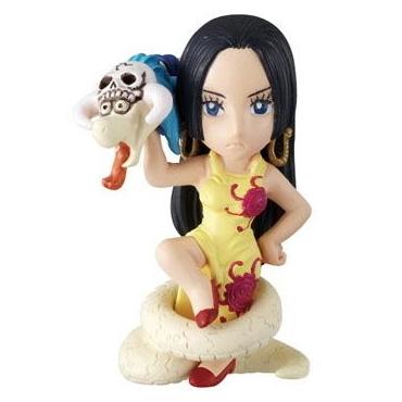 One PIece - Figurine Boa Hancock Bandai Collection