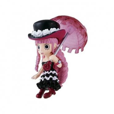 One Piece - Figurine Perona Bandai Collection