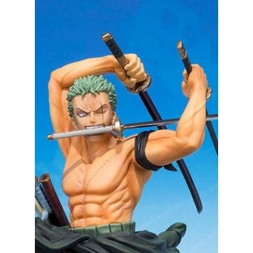 One Piece - Figurine Zoro Roronoa Figuarts Zero