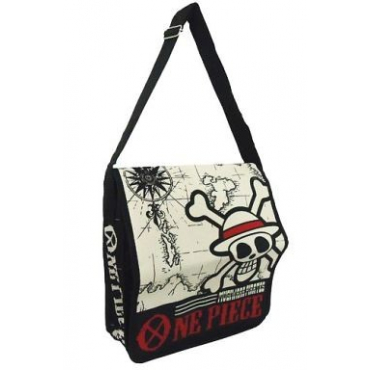 One Piece - Sac Mugiwara Pirate