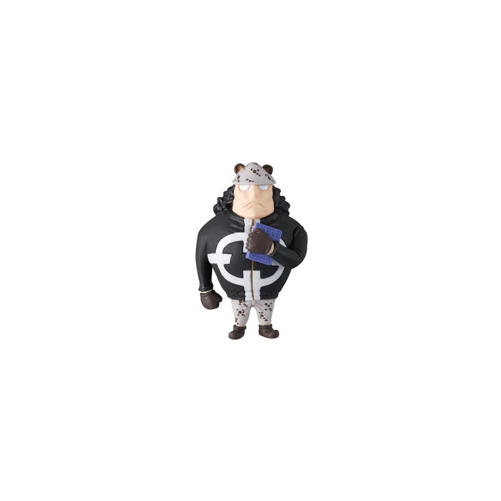 One Piece - Figurine Jinbei Bandai Collection