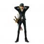 One Piece - Figurine Roronoa Zoro King Of Artist