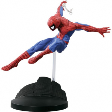 Spiderman - Figurine Spiderman Creator X Creator