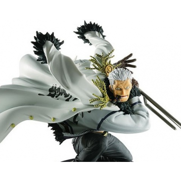 One Piece - Figurine Smoker Scultures Big Zoukeio 6 Vol.5