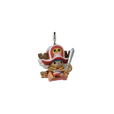 One Piece - Strap Chopper Film Z